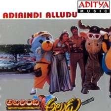 Adhirindhi Alludu