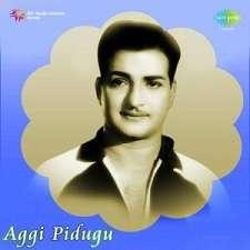 Aggi Pidugu