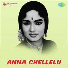 Anna Chellelu