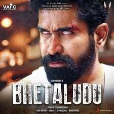 Bhetaludu