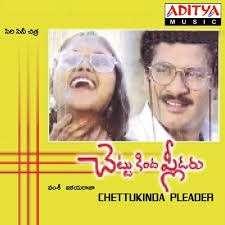 Chettukinda Pleader