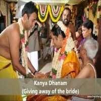 Kanyadhanam