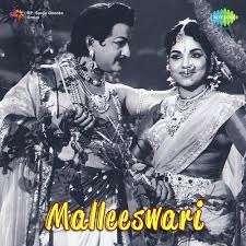 Malliswari