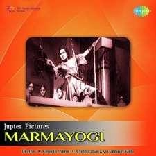 Marmayogi