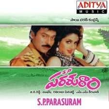 S.P.Parasuram