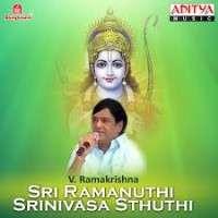 Sri Ramanuthi Srinivasa Sthuthi