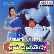 Srimathi Vellostha