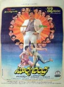 Suryachandra
