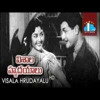 Vishala Hrudayalu