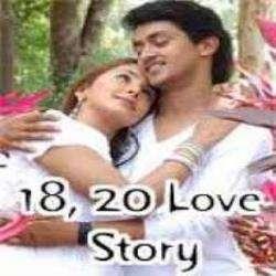 18,20 Love Story