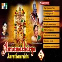 Annamacharya Amruthavarshini