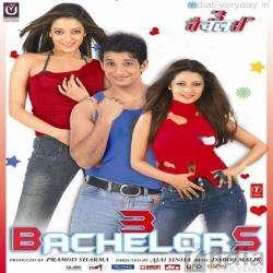 Bachelors 2