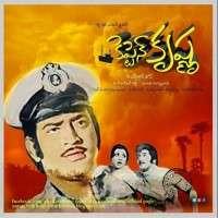 Captain Krishna