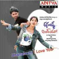Dhanalaxmi I Love You