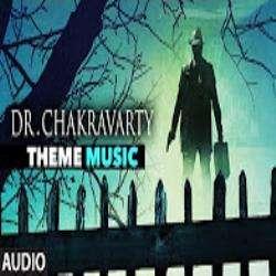 Dr Chakravarty