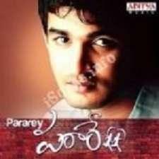 Pararey