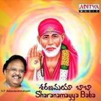 Sharanamayya Baba
